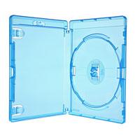 Amaray Blu Ray Hülle 14 mm  für 1 Disc