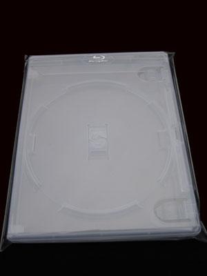 100 Schutzhüllen für Playstation 3