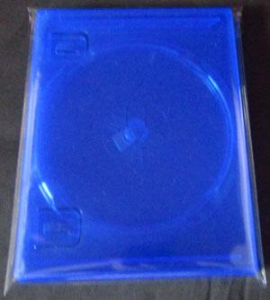 100 Schutzhüllen für Playstation 4