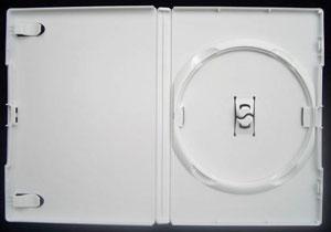 Wii Hülle Weiß mit Wii Logo
